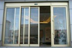 fotoselli bronz kapı