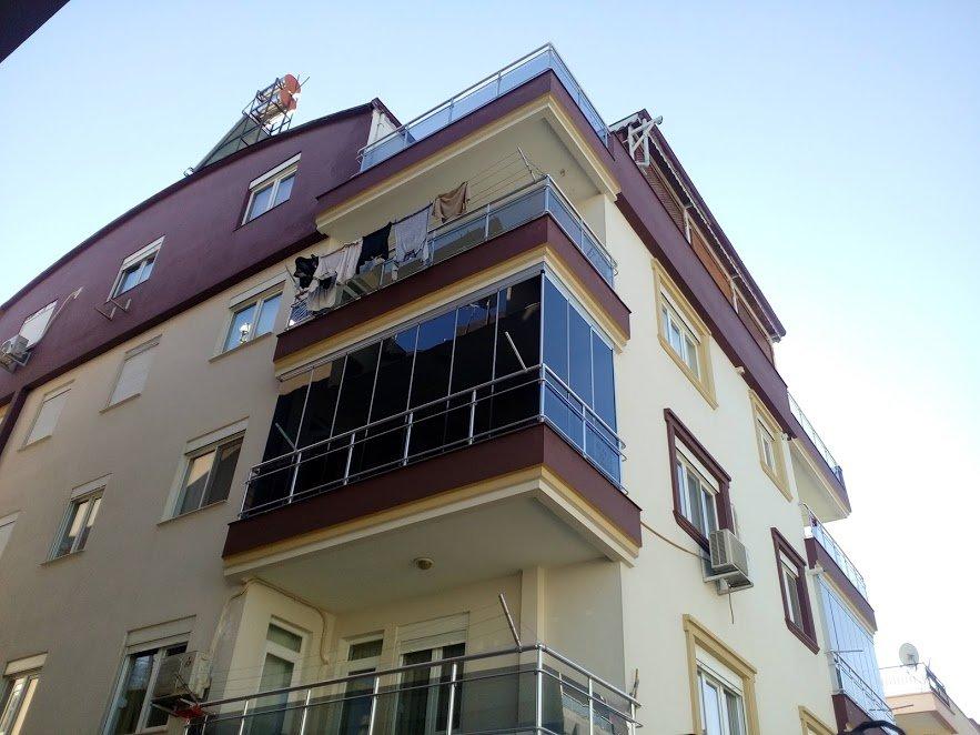 emek cam balkon